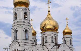 Иоанновский женский монастырь, россия, саратовская область, хвалынский район, село алексеевка
