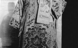 Священномученик николай тохтуев, диакон