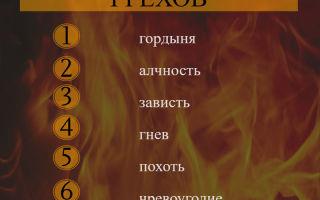 Школа веры: седьмая заповедь: «не прелюбодействуй»