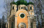 Собор святого апостола павла в гатчине, россия, город санкт-петербург, гатчина