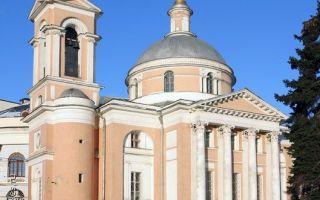 Храм великомученицы варвары на варварке, россия, город москва