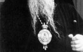 Священноисповедник афанасий (сахаров), епископ ковровский