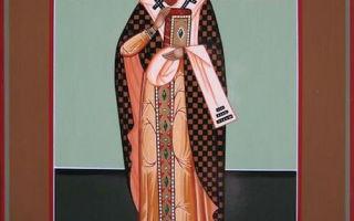 Преподобный георгий митиленский, митрополит