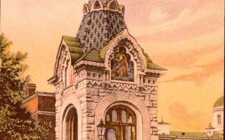 Храм богоявления господня «спас-на-водах», россия, город санкт-петербург, кронштадтский район