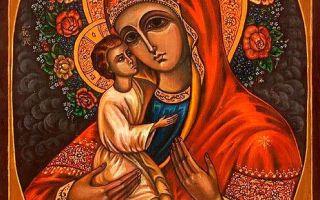 Икона божией матери жировицкая, республика беларусь, гродненская область, слонимский район, деревня жировичи