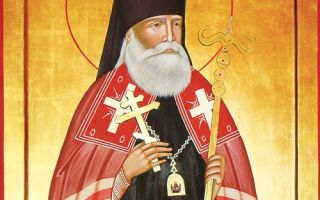 Священномученик макарий (гневушев), епископ