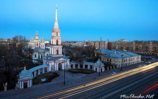 Крестовоздвиженский собор (санкт-петербург), россия, город санкт-петербург