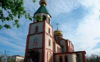Кизлярский крестовоздвиженский монастырь, россия, республика дагестан, город кизляр