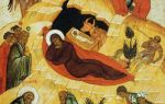 Рождество христово, двунадесятый
