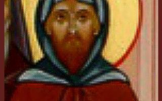 Преподобномученик михаил (жук), иеромонах