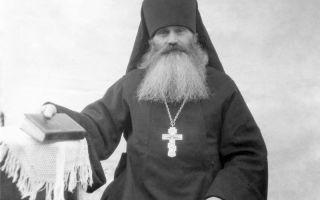 Преподобноисповедник рафаил оптинский (шейченко)