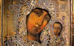 Икона божией матери казанская петербургская, россия, город санкт-петербург, казанский собор