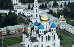 Собор николая чудотворца в николо-угрешском монастыре, россия, московская область, город дзержинский, площадь святителя николая