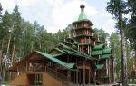 Монастырь царственных страстотерпцев, россия, город екатеринбург, урочище ганина яма