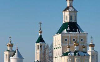 Макаровский иоанно-богословский монастырь, россия, республика мордовия, город саранск, село макаровка