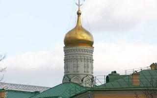 Храм рождества пресвятой богородицы на сенях, россия, город москва, кремль, улица дворцовая