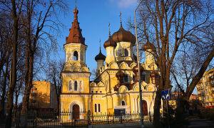 Польская православная церковь