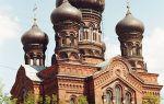 Свято-введенский женский монастырь в иванове, россия, город иваново