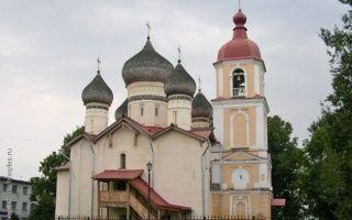 Церковь феодора стратилата на щиркове улице, россия, город великий новгород