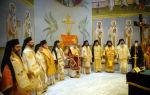 Антиохийская православная церковь