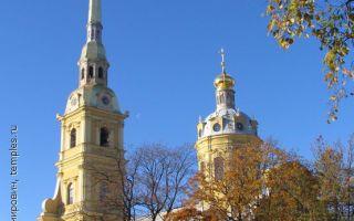 Петропавловский собор (санкт-петербург), россия, город санкт-петербург, петропавловская крепость