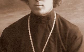 Священномученик александр малиновский, священник