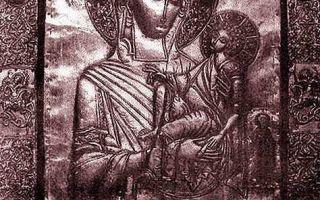 Икона божией матери гаенатская