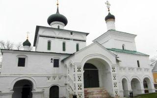 Храм рождества христова (ярославль), россия, город ярославль