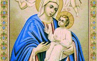 Об исцелении души и тела (молитва перед иконой божией матери «целительница») – о здоровье и исцелении телесных недугов