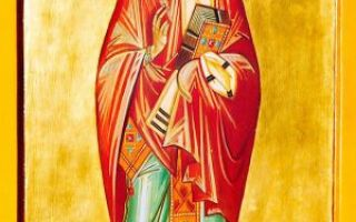 Святитель иоанн новгородский, архиепископ