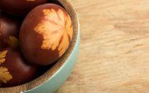 Пасхальное яйцо имеет силу?