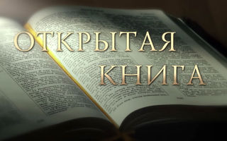 Школа веры: шестая заповедь: «не убивай»