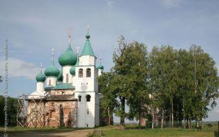 Богоявленский авраамиев женский монастырь в ростове великом, россия, ярославская область, город ростов великий