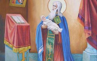 Святитель иулиан кеноманийский, епископ