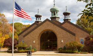 Православная церковь в америке