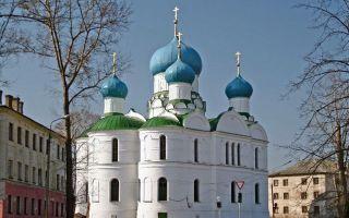 Богоявленский угличский монастырь, россия, город углич