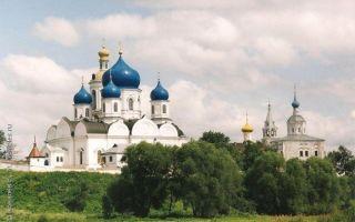 Боголюбский монастырь, россия, владимирская область, суздальский район, поселок боголюбово