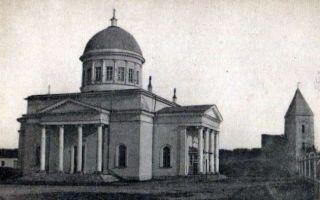 Собор благовещения пресвятой богородицы в псковском кремле