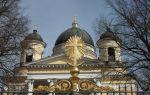 Спасо-преображенский собор в санкт-петербурге, россия, город санкт-петербург