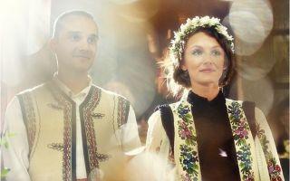О благословении на брак – о семье и браке