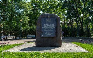 Собор андрея первозванного в кронштадте, россия, город санкт-петербург, кронштадтский район, город кронштадт
