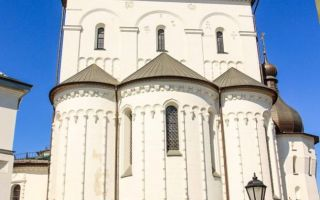Феодоровский (романовский) собор, россия, город санкт-петербург
