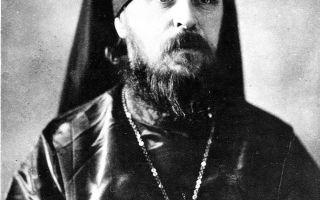 Священноисповедник виктор (островидов), епископ
