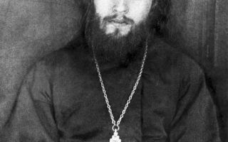 Преподобномученик киприан (нелидов), иеромонах