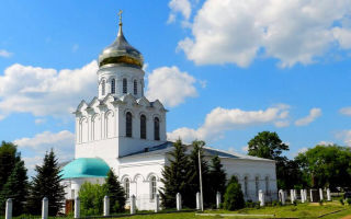 Собор рождества христова в александрове, россия, владимирская область, город александров
