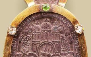 Икона божией матери царевококшайская (мироносицкая)