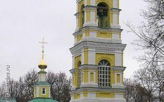 Храм владимира равноапостольного во владимире, россия, город владимир