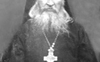 Священномученик исаакий ii оптинский