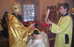 Священство (рукоположение, хиротония)