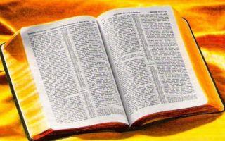 Школа веры: четвертая заповедь: «помни день субботний»
